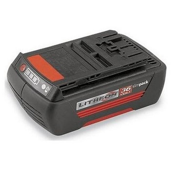 BOSCH 36V 1.3AH LI-ION BATTERY