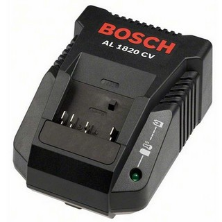 BOSCH AL1820CV 18V BATTERY CHARGER