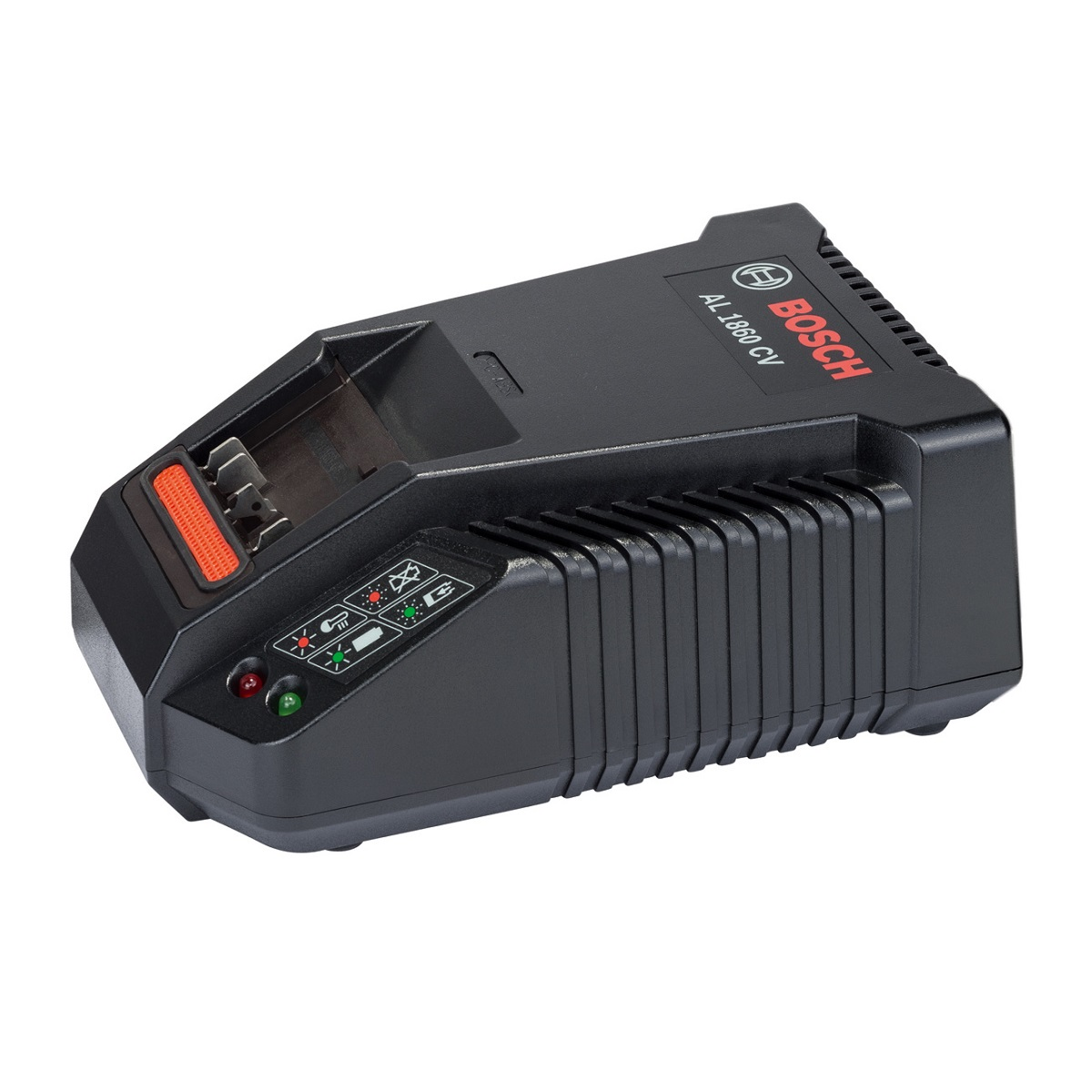BOSCH AL1860CV 18V BATTERY CHARGER 240V