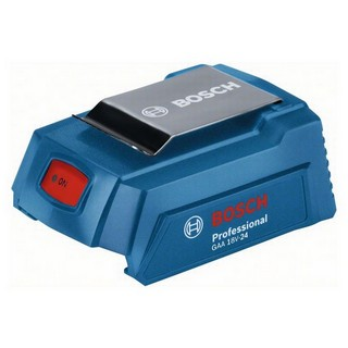 BOSCH GAA 18V-24 PROFESSIONAL USB CHARGING PORT