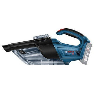 BOSCH GAS18V-1 18V HAND HELD DUST EXTRACTOR (BODY ONLY)
