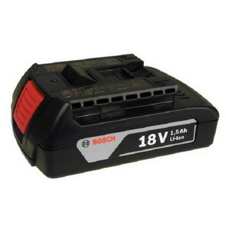 BOSCH GBA18V 18V 1.5AH LI-ION BATTERY