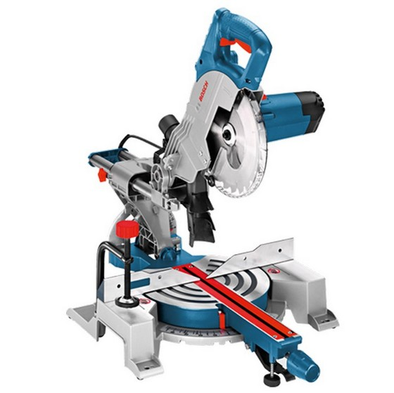 BOSCH GCM800SJ 216MM SLIDE COMPOUND MITRE SAW 240V