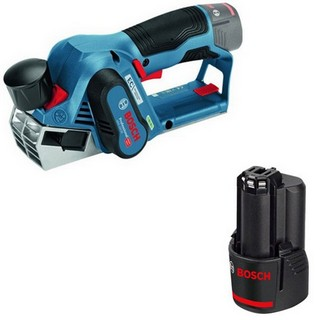 BOSCH GHO12V-20 BRUSHLESS 12V PLANER (BODY ONLY)