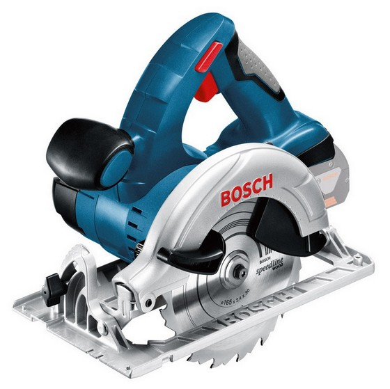 BOSCH GKS18V-LIN 18V CIRCULAR SAW (BODY ONLY)
