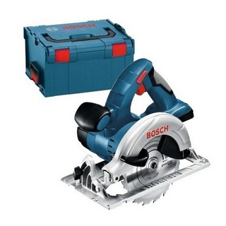 BOSCH GKS18VLI-N 18V CIRCULAR SAW (BODY ONLY) SUPPLIED IN L-BOXX