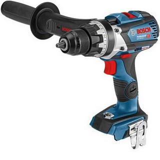 BOSCH GSB18V-85C 18V COMBI HAMMER DRILL CONNECTIVITY READY (BODY ONLY) SUPPLIED IN L-BOXX