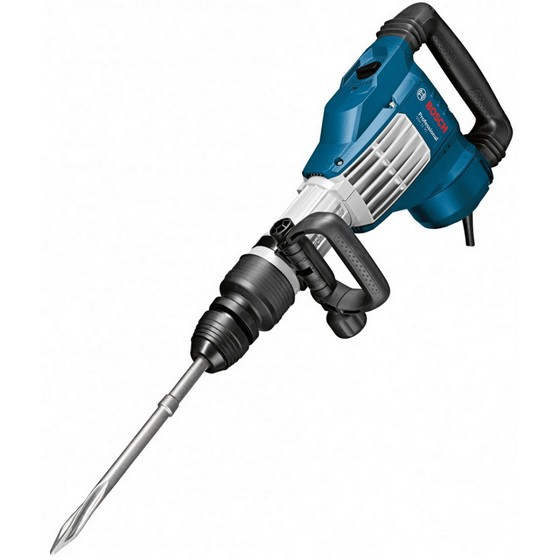 BOSCH GSH11VC SDS-MAX DEMOLITION HAMMER BREAKER 11KG 110V