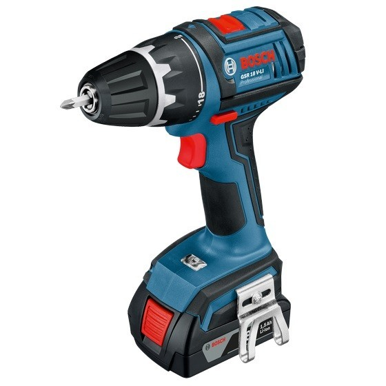 BOSCH GSR18V 18V DRILL DRIVER (BODY ONLY)
