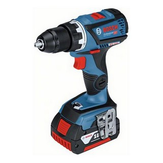 BOSCH GSR18V-60C 18V DRILL DRIVER (BODY ONLY) SUPPLIED IN L-BOXX