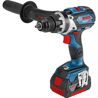 BOSCH GSR18V-85C 18V DRILL DRIVER (BODY ONLY) IN L-BOXX