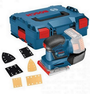 BOSCH GSS18V-10 18V ORBITAL SANDER (BODY ONLY)