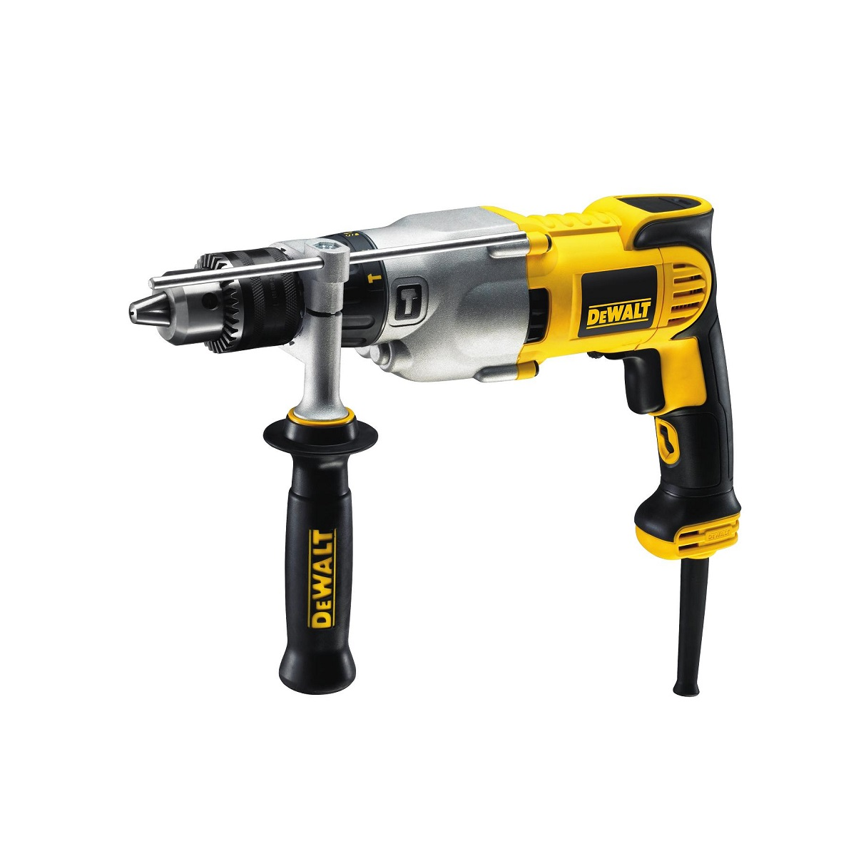 DEWALT D21570K-GB DIAMOND CORE DRILL 240V