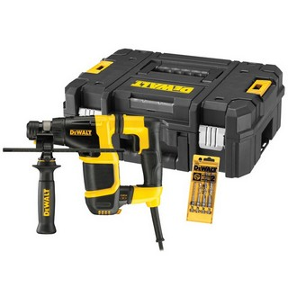 DEWALT D25052KT-GB SDS PLUS HAMMER DRILL 240V