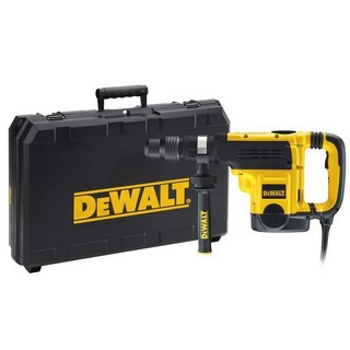 DEWALT D25721K-LX 7KG SDS MAX COMBINATION HAMMER DRILL 110V