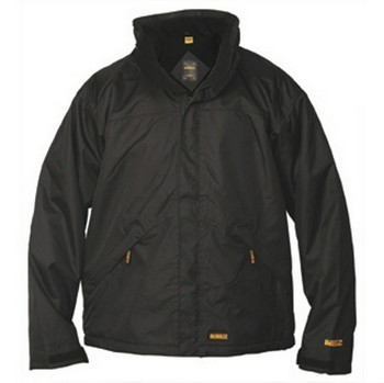 DEWALT DC001-001 WATERPROOF SITE JACKET (EXTRA EXTRA LARGE)