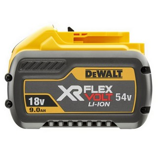 DEWALT DCB547 XR 54V 9.0AH FLEXVOLT LI-ION BATTERY