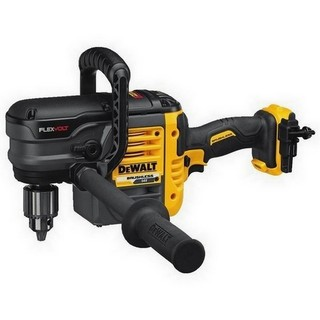 DEWALT DCD460T2-GB 54V XR FLEXVOLT STUD AND JOIST DRILL WITH 2 X 6.0AH LI-ION BATTERIES