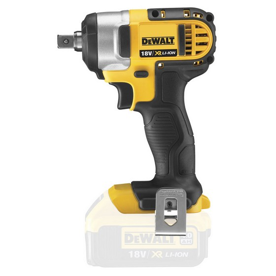 DEWALT DCF880N 18V COMPACT IMPACT WRENCH (BODY ONLY)