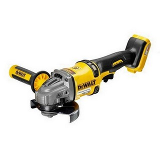DEWALT DCG414N-XJ 54V XR FLEXVOLT 125MM ANGLE GRINDER (BODY ONLY)