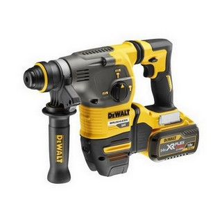 DEWALT DCH333X2 54V XR FLEXVOLT SDS+ ROTARY HAMMER DRILL WITH 2X 9.0AH LI-ION BATTERIES
