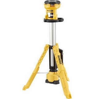 DEWALT DCL079-XJ 18V XR LED TRIPOD LIGHT (BODY ONLY)