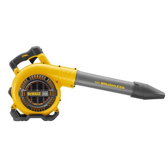 DEWALT DCM572X1-GB 54V XR FLEXVOLT BLOWER WITH 1 X 9.0AH LI-ION BATTERY