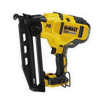 DEWALT DCN660N 18V XR BRUSHLESS 2ND FIX NAILER (BODY ONLY)