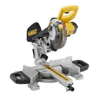 DEWALT DCS365N 18V XR CORDLESS MITRE SAW (BODY ONLY)