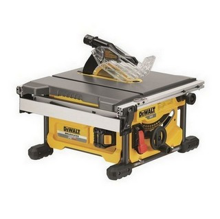 DEWALT DCS7485T2 54V XR FLEXVOLT 210MM TABLE SAW WITH 2X 6.0AH LI-ION BATTERIES