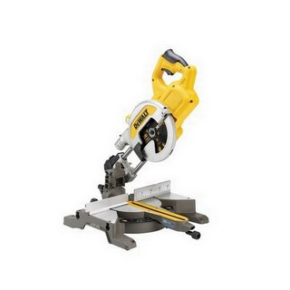 DEWALT DCS777N-XJ 54V XR FLEXVOLT 216MM MITRE SAW (BODY ONLY)