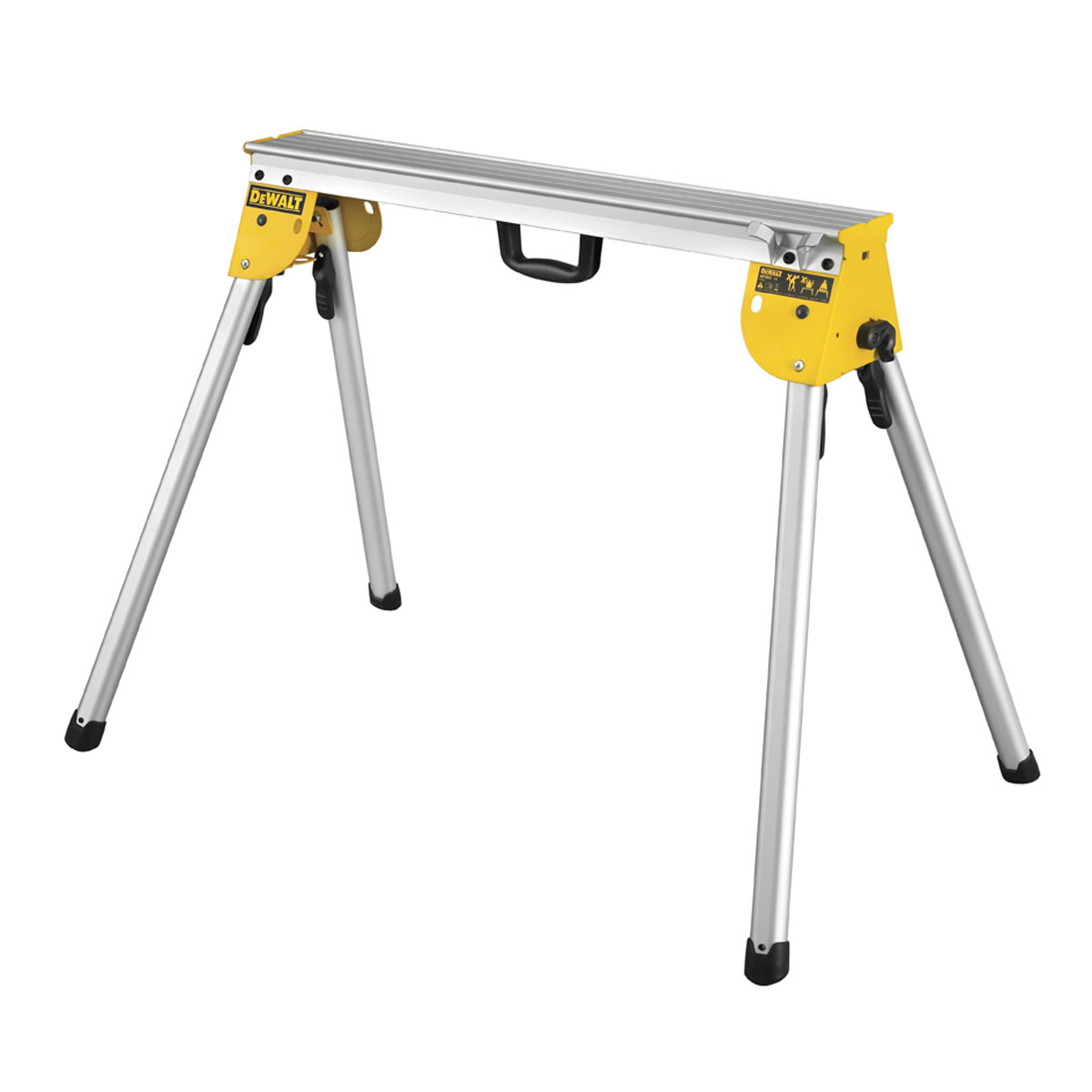 DEWALT DE7035-XJ HEAVY DUTY WORK SUPPORT STAND - SAW HORSE (SINGLE)