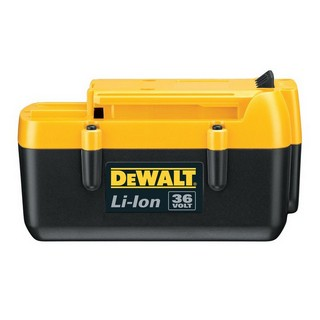 DEWALT DE9360 36V 2.0AH LITHIUM ION BATTERY PACK