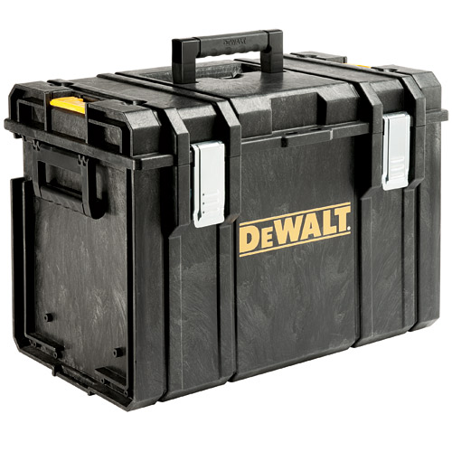 DEWALT DS400 1-70-323 TOUGHSYSTEM STORAGE CASE