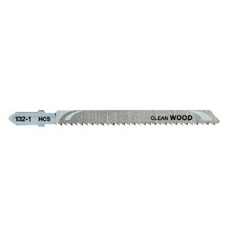 DEWALT DT2053-QZ T101BR HCS WOOD JIGSAW BLADES 73MM (PACK OF 5)