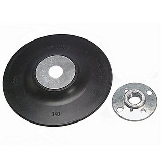 DEWALT DT3610-QZ 115MM ANGLE GRINDER BACKING PAD