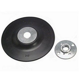 DEWALT DT3611-QZ 125MM ANGLE GRINDER BACKING PAD