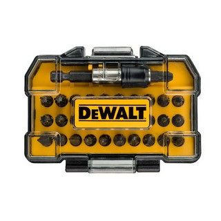 DEWALT DT70523 32 PIECE IMPACT TORSION SCREWDRIVER BIT SET