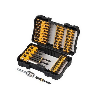 DEWALT DT70541T-QZ 40 PIECE IMPACT TORSION SCREWDRIVING BIT SET + MAGNETIC BIT HOLDER