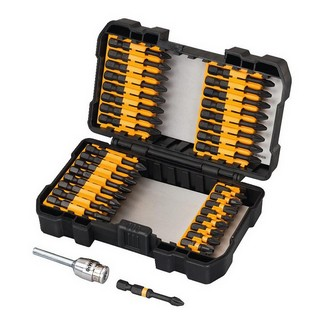 DEWALT DT70545T 34 PIECE EXTREME IMPACT TORSION SCREWDRIVER SET