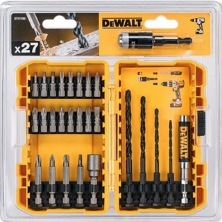 DEWALT DT71700-QZ 27 PIECE RAPID LOAD DRILL BIT SET