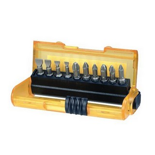 DEWALT DT7915-QZ TORSION SCREWDRIVER BIT SET 11 PIECE SET