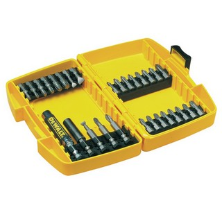 DEWALT DT7922-QZ 29 PIECE SCREWDRIVING BIT SET
