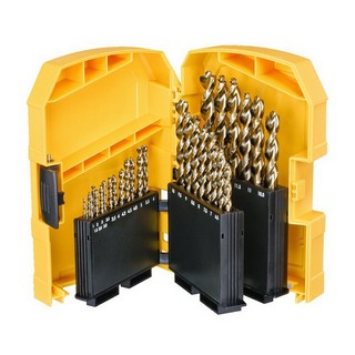 DEWALT DT7926-QZ 29 PIECE EXTREME 2 METAL DRILL BIT SET