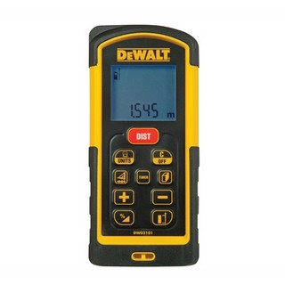 DEWALT DW03101-XJ 100M BLUETOOTH LASER DISTANCE MEASURE