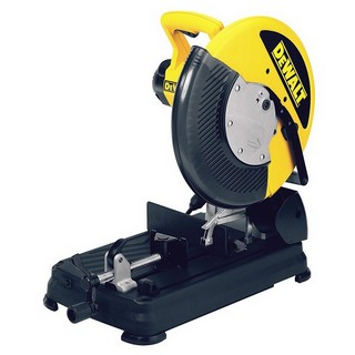 DEWALT DW872-GB 355MM TCT METAL CUTTING CHOPSAW 240V