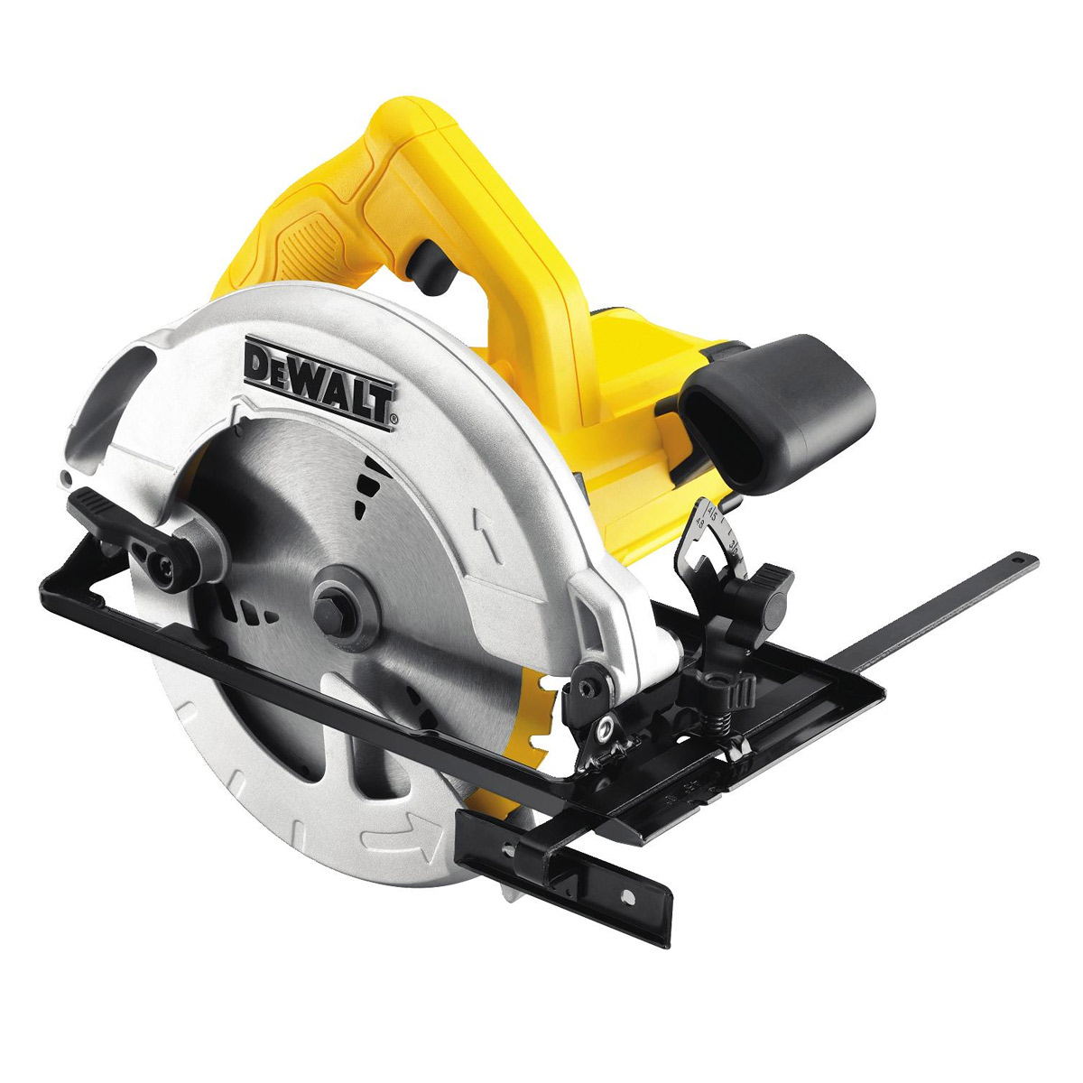 DEWALT DWE560 184MM CIRCULAR SAW 110V