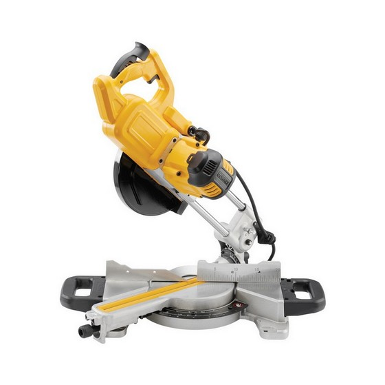 DEWALT DWS774 XPS 216MM MITRE SAW 110V