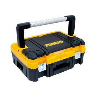 DEWALT DWST1-70704 T-STAK 1 POWER TOOL & ACCESSORY CASE