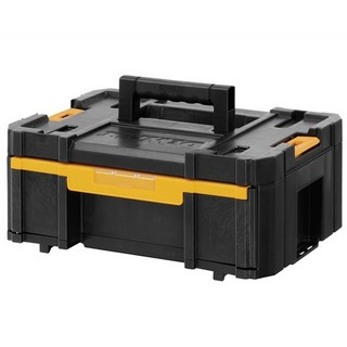 DEWALT DWST1-70705 TSTAK 3 DEEP DRAWER STORAGE CASE